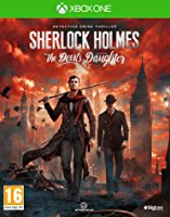 Sherlock Holmes : The Devil's Daughter (Xbox One)