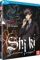 Shi-Ki : intégrale (blu-ray)