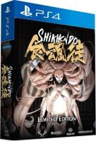 Shikhondo Soul Eater édition limitée (PS4)
