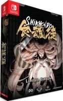 Shikhondo Soul Eater édition limitée (Switch)