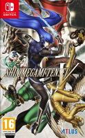 Shin Megami Tensei V (Switch)