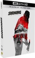 Shining (blu-ray 4k)