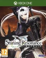 Shining Resonance Refrain : Draconic Launch Edition (Xbox One)