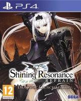 Shining Resonance Refrain : Draconic Launch Edition (PS4)
