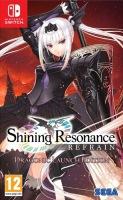 Shining Resonance Refrain : Draconic Launch Edition (Switch)