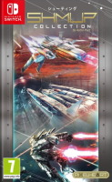 Shmup Collection by Astro Port (Switch)