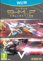 Shmup Collection by Astro Port (Wii U)
