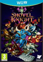 Shovel Knight (Wii U)