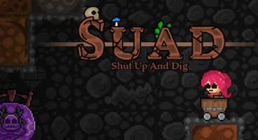Shut Up and Dig (PC)