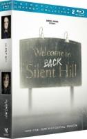 "Coffret ""Silent Hill + Silent Hill : Révélation"" (blu-ray)"