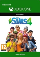 Les Sims 4 (Xbox One)