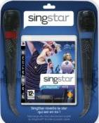 Singstar Hits + Microphones (PS3)