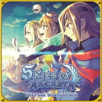 Skies of Arcadia: Eternal Soundtrack