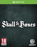 Skull & Bones (Xbox One)
