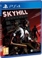 Skyhill (PS4)