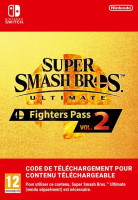 "Fighter Pass volume 2 ""Super Smash Bros. Ultimate"""