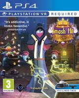 Smash Hit Plunder (PS4)