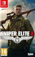 Sniper Elite 4 (Switch)