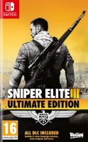 Sniper Elite III: Ultimate Edition (Switch)