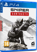 Sniper Ghost Warrior: Contracts (PS4)