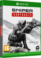 Sniper Ghost Warrior: Contracts (Xbox One)