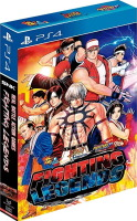 SNK Fighting Legends édition collector (PS4)