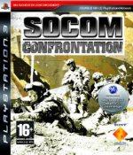 Socom: Confrontation (PS3)
