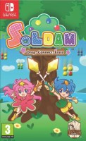 Soldam : Drop, Connect, Erase (Switch)