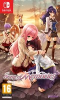 Song of Memories (Switch)