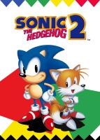 Sonic The Hedgehog 2 (PC, Mac, Linux)