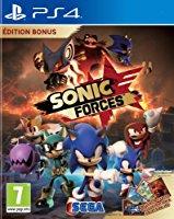 Sonic Forces édition bonus (PS4)