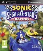 Sonic & Sega All Stars Racing (PS3)