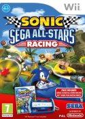 Sonic & Sega All Stars Racing (xbox 360)