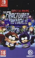 South Park : L'annale du destin (Switch)