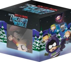 South Park : L'annale du destin édition collector