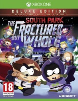 South Park : L'annale du destin édition Deluxe (Xbox One)