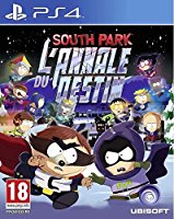 South Park : L'annale du destin (PS4)