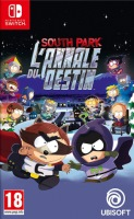 South Park : L'annale du destin (Switch)