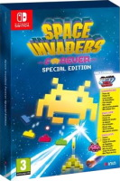 Space Invaders Forever édition spéciale (Switch)