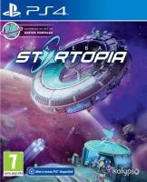 Spacebase Startopia (Xbox)