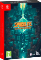 Sparklite édition Signature (Switch)