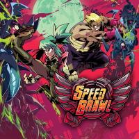 Speed Brawl (PC)