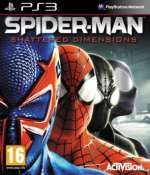 Spiderman : Dimensions (PS3)