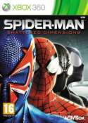 Spiderman : Dimensions (xbox 360)