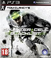 Splinter Cell : Blacklist (PS3)