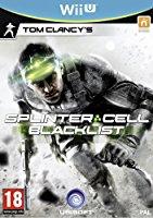 Splinter Cell : Blacklist (Wii U)