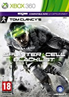 Splinter Cell : Blacklist (Xbox 360)