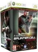 Splinter Cell Conviction édition collector (Xbox 360)