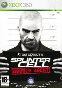 Splinter Cell Double Agent (Xbox 360)
