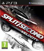 Split/Second: Velocity (PS3)